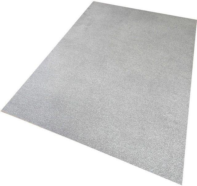 Teppich »Buffalo«, Living Line, rechteckig, Höhe 15 mm, Velours | Heimtextilien > Teppiche > Sonstige-Teppiche | Living Line