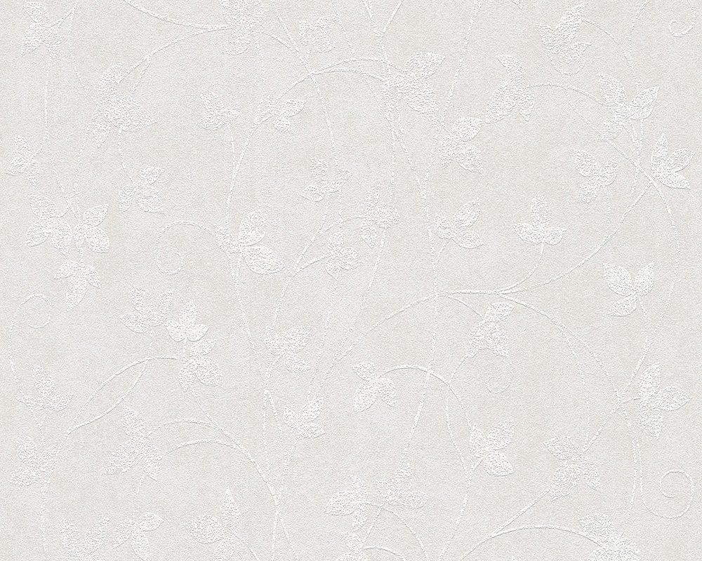 Vliestapete, Livingwalls, »Blätterranke - Memory 2«