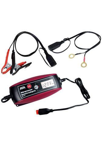APA Batterie-Ladegerät (4000 mA 6V/12V)