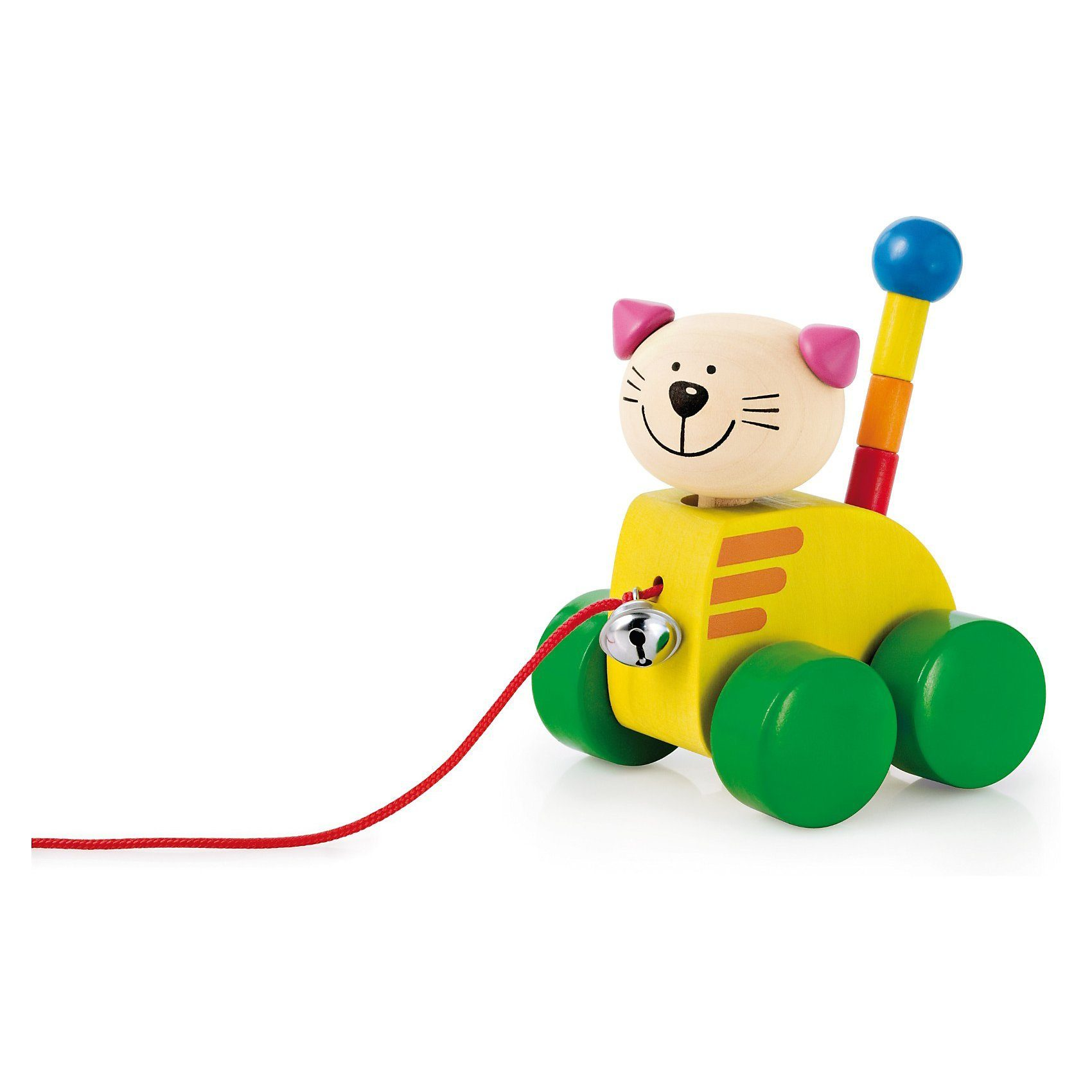 Selecta Nachziehspielzeug Tinka