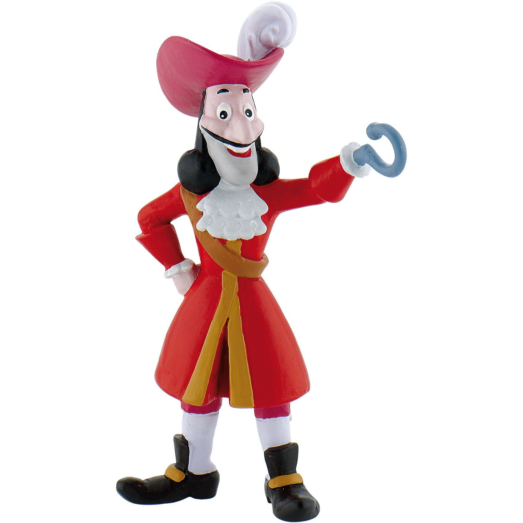 BULLYLAND Spielfigur Captain Hook