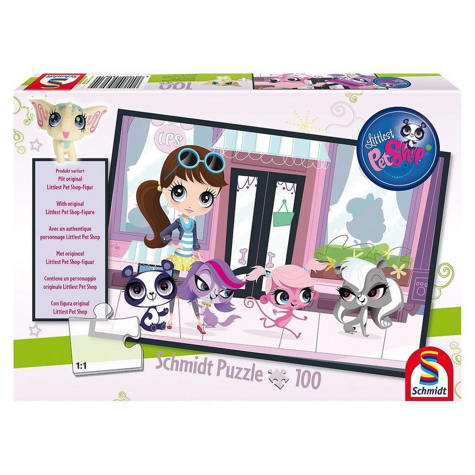 little pet shop spiele