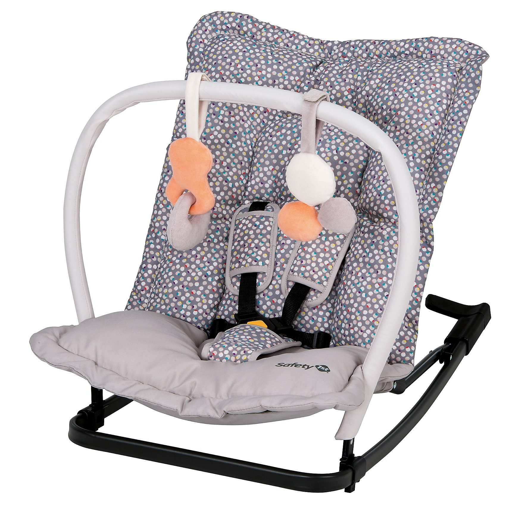 Safety 1st Wippe Mellow, multicolor candy