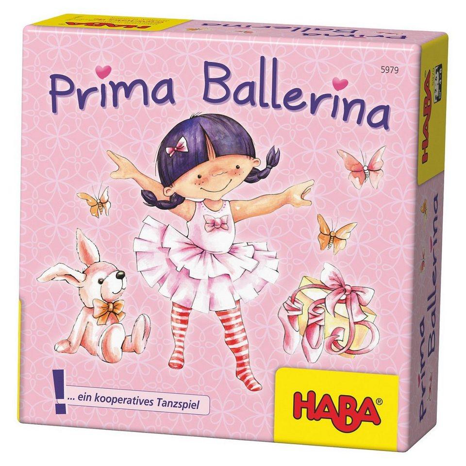 Haba Prima Ballerina online kaufen