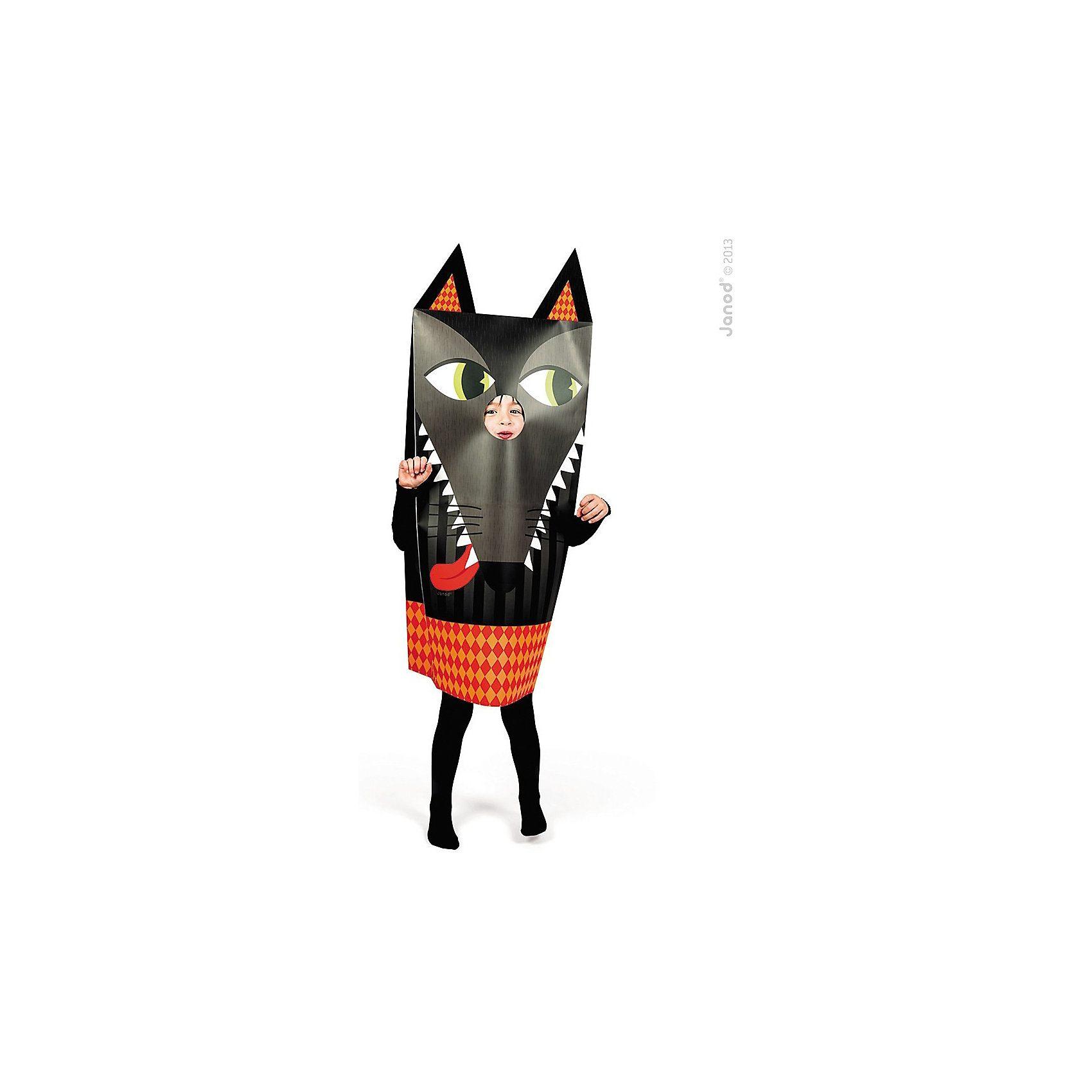 Janod Sackanimo - Wolf