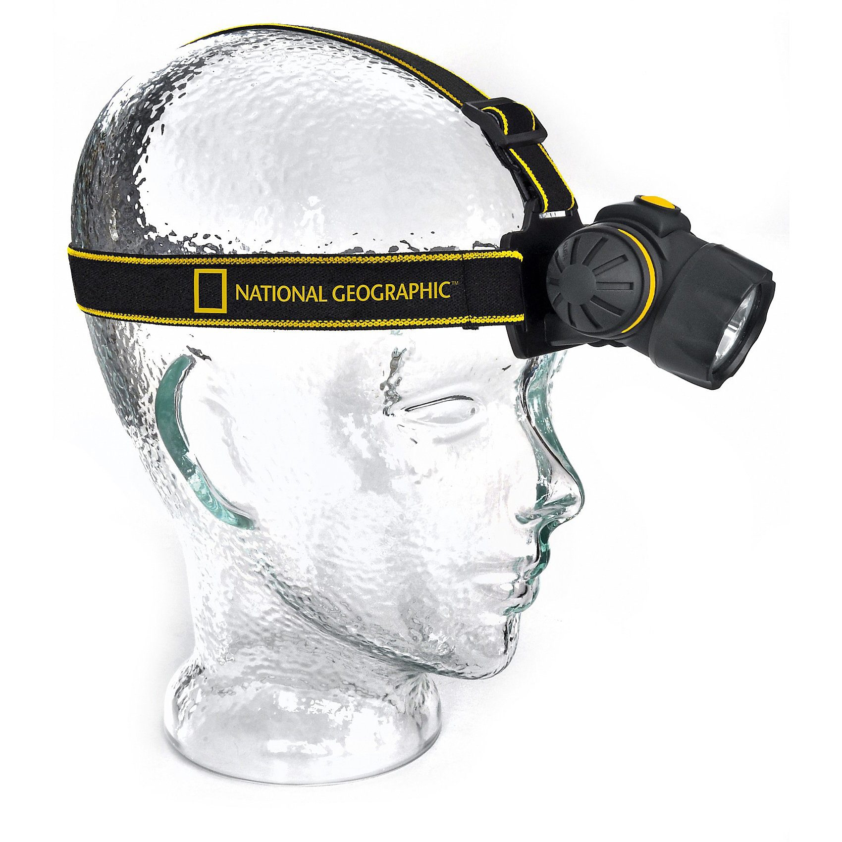 Bresser National Geographic LED Stirnlampe