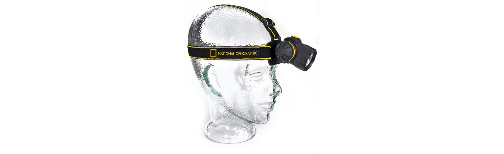 Bresser National Geographic LED Stirnlampe