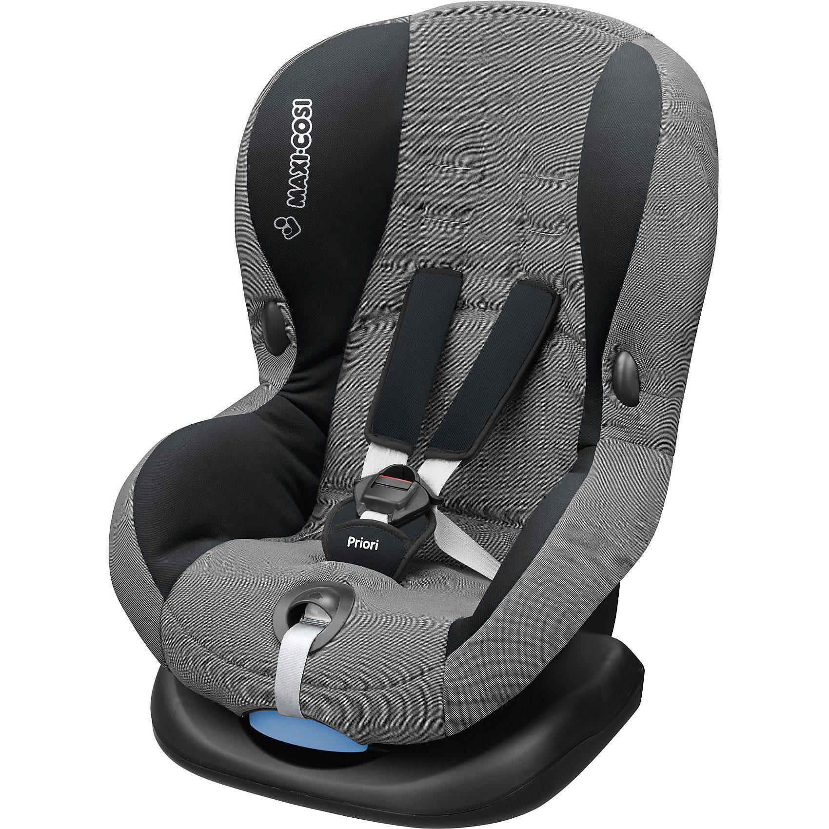 Maxi-Cosi Auto-Kindersitz Priori SPS Plus, Björn, 2016