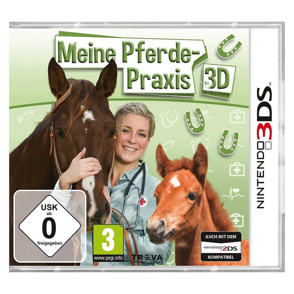 ak tronic 3DS Meine Pferde-Tierarztpraxis