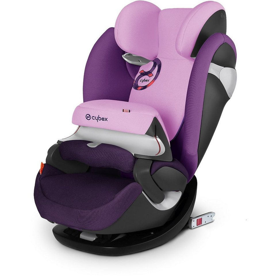 cybex auto kindersitz pallas m fix grape juice 2015 online kaufen otto. Black Bedroom Furniture Sets. Home Design Ideas