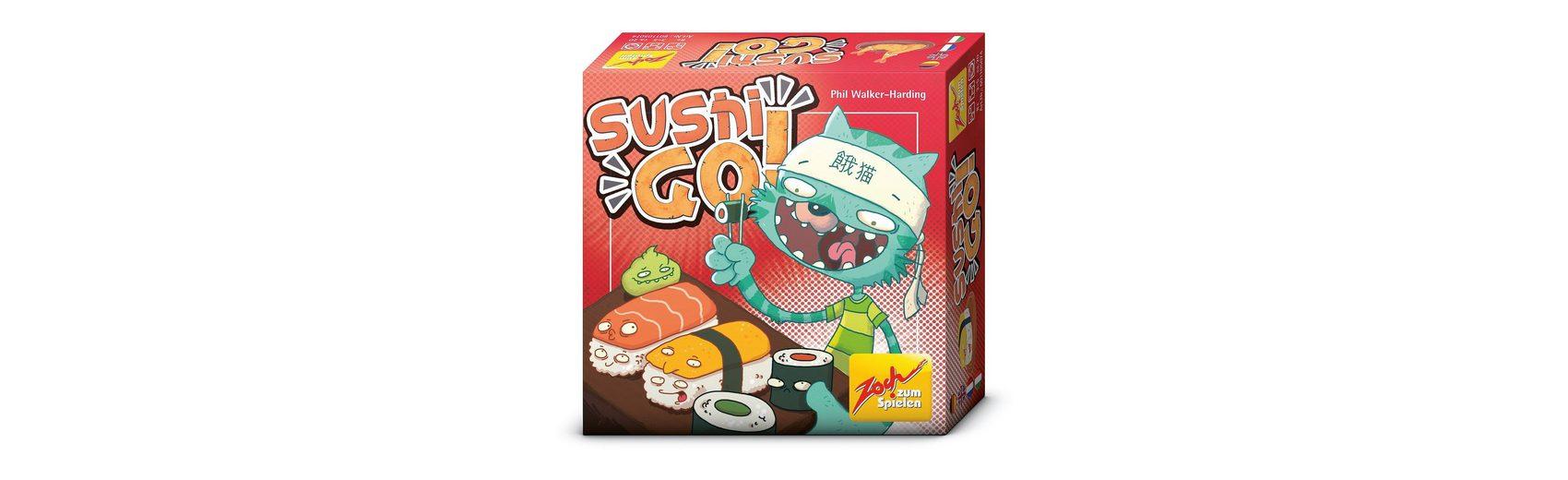 Zoch Sushi Go