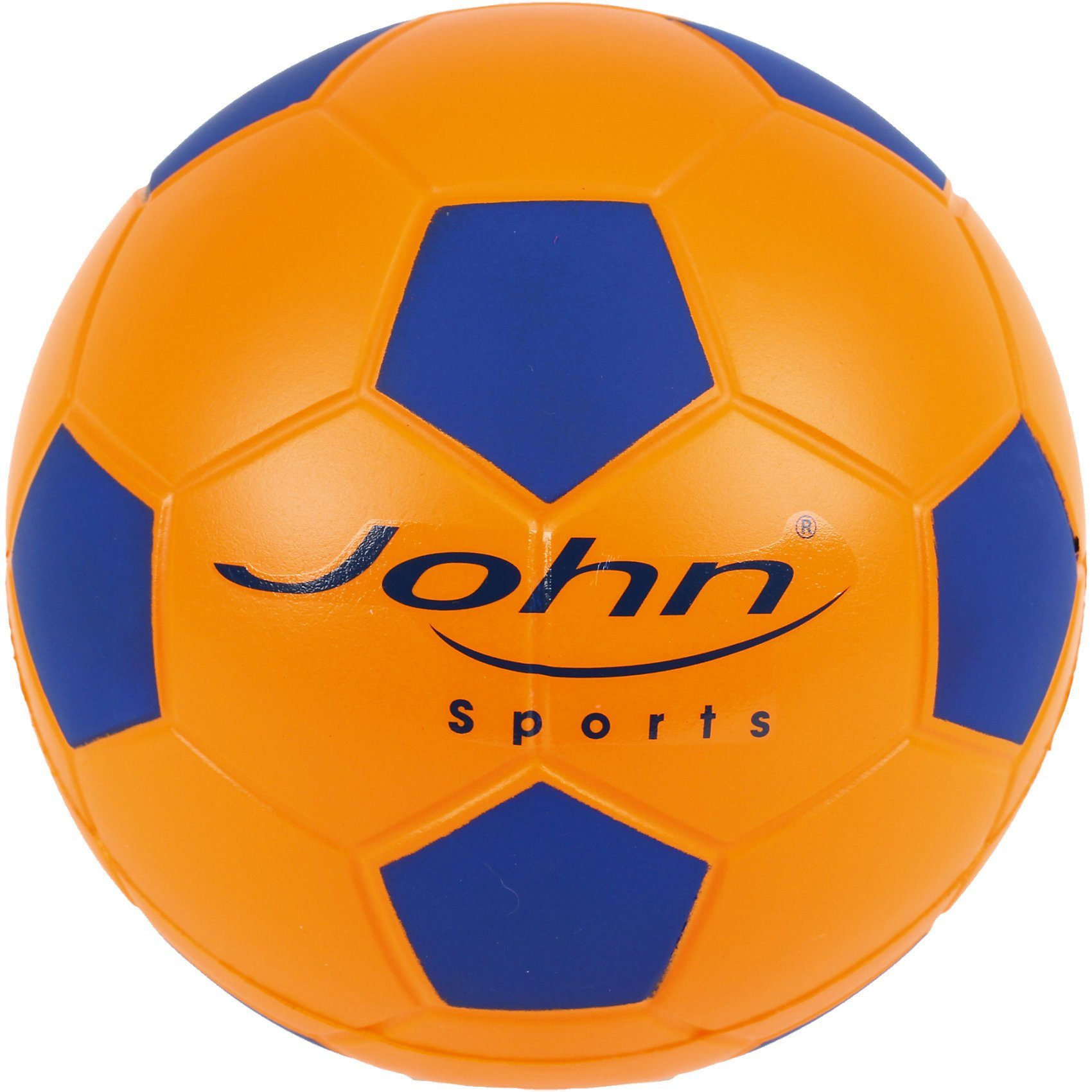 JOHN Softball Super Soccer