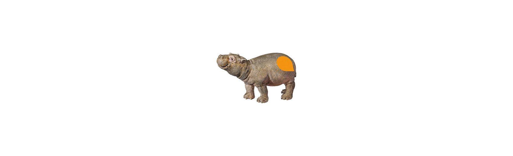 Ravensburger tiptoi® Spielfigur Flusspferd Kalb