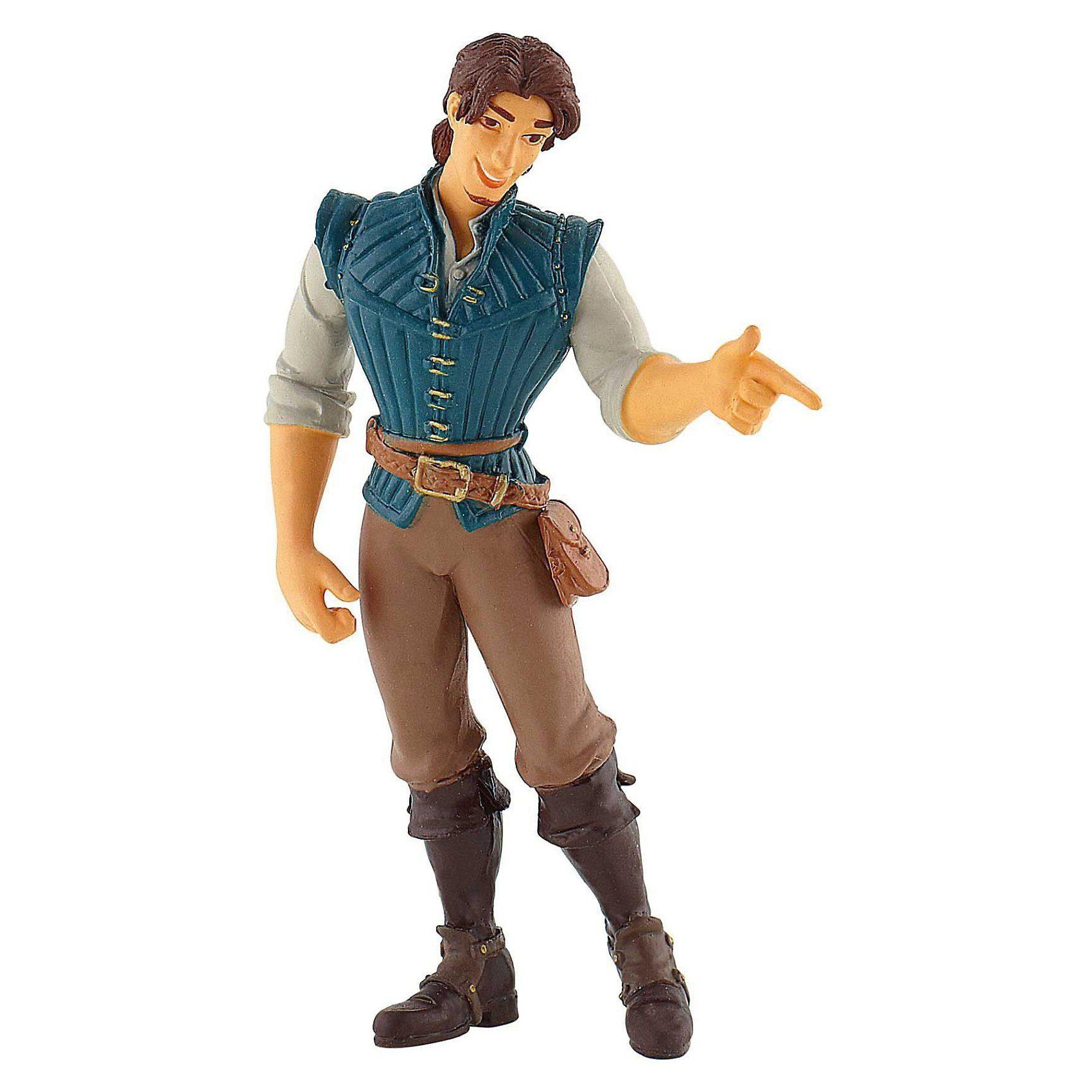 BULLYLAND Walt Disney Rapunzel - Flynn Rider