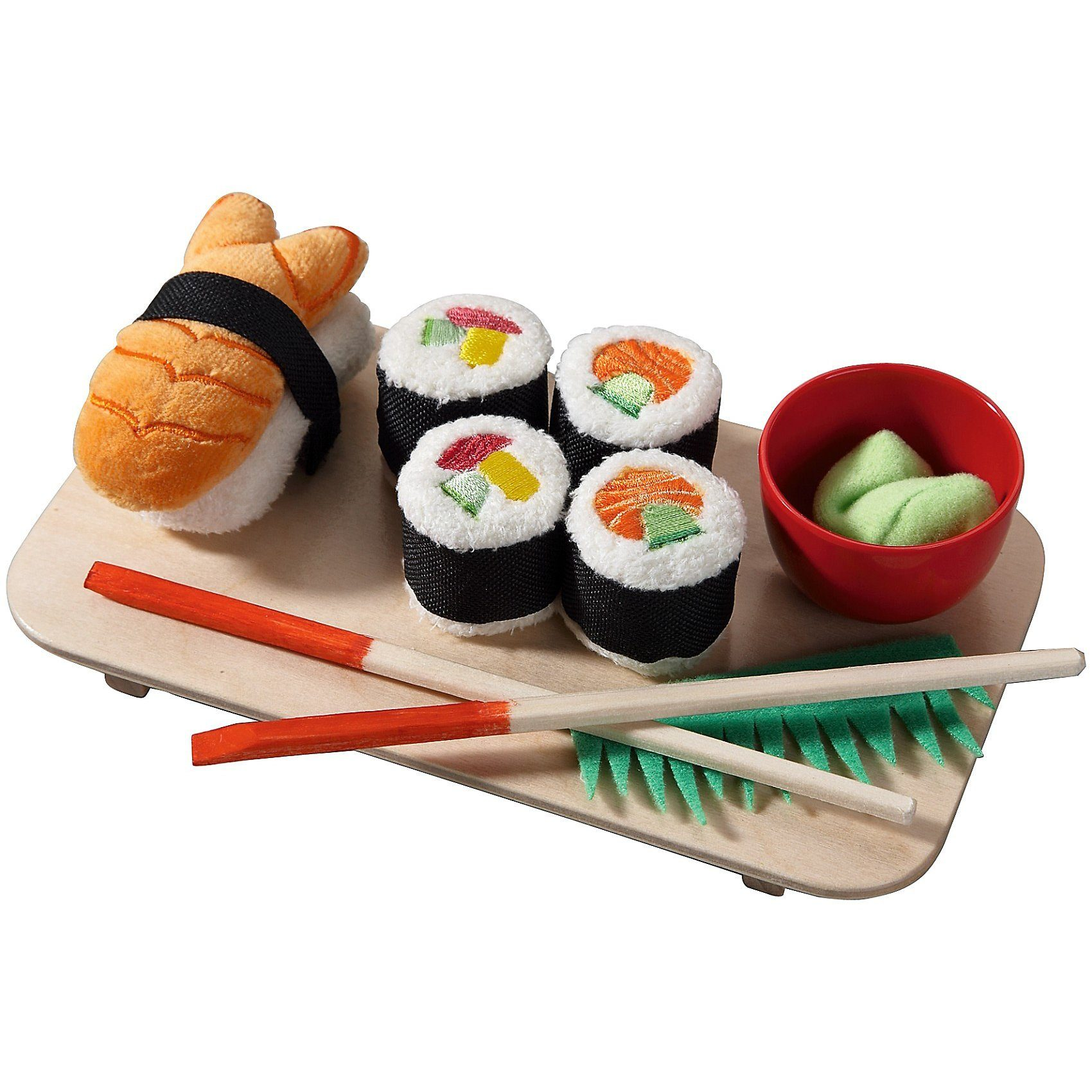Haba 301029 Sushi Spiellebensmittel