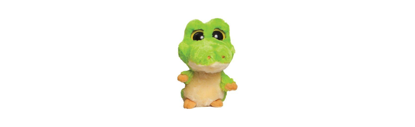 YooHoo & Friends Krokodil grün 12 cm