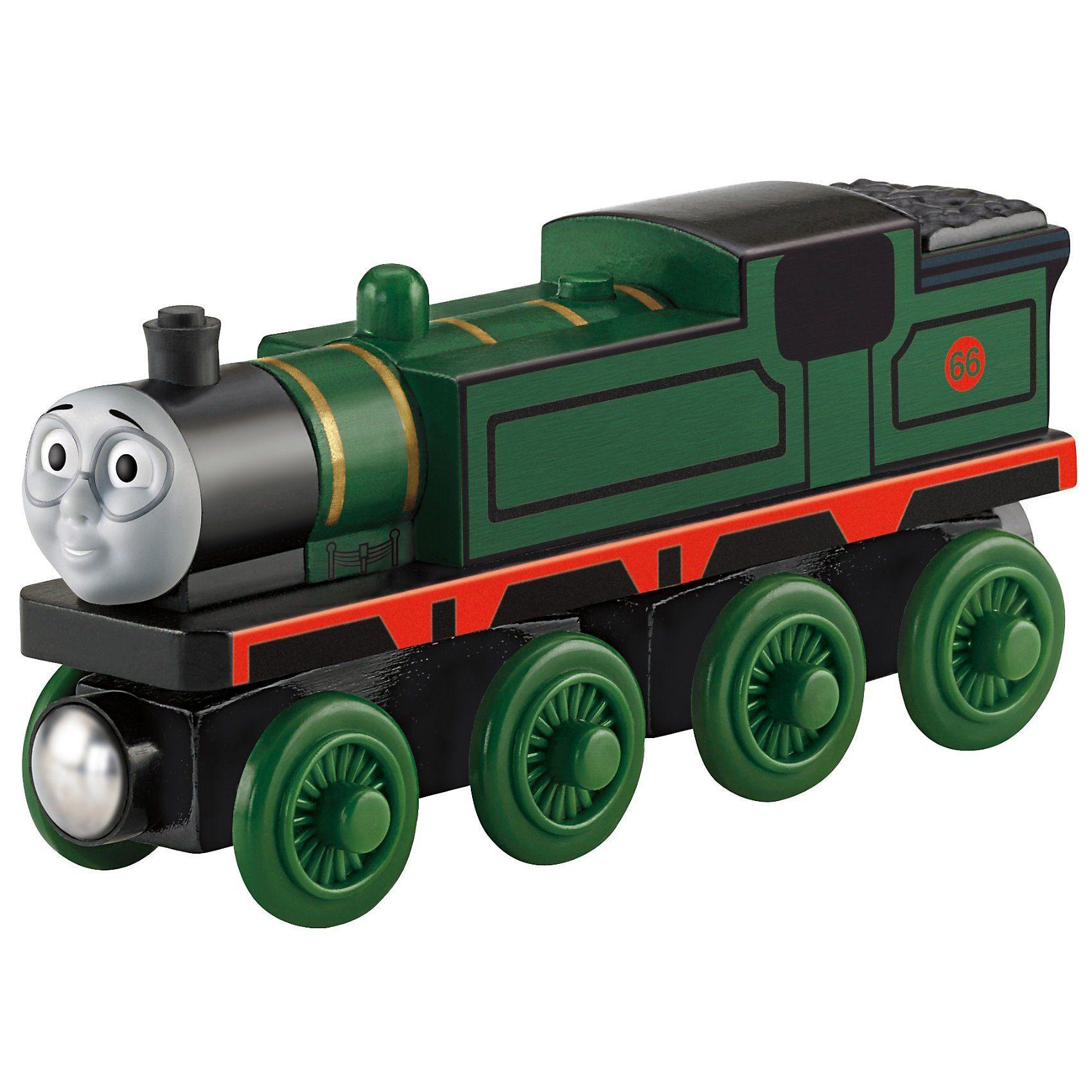 Mattel® Thomas und seine Freunde - Lok Mief (Holz)
