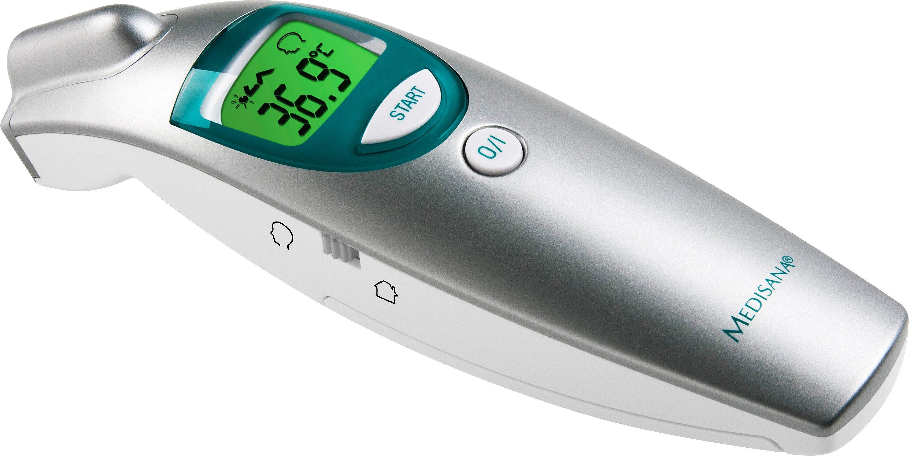 Medisana, Fieberthermometer, FTN