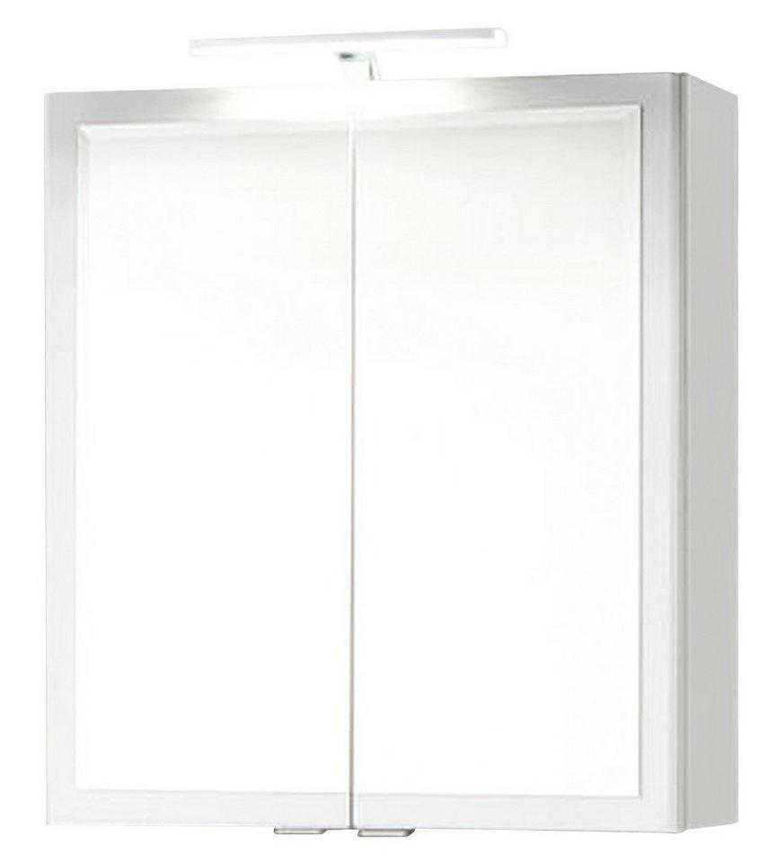 Spiegelschrank mailand 60cm online kaufen otto for Hochwertiger spiegelschrank bad