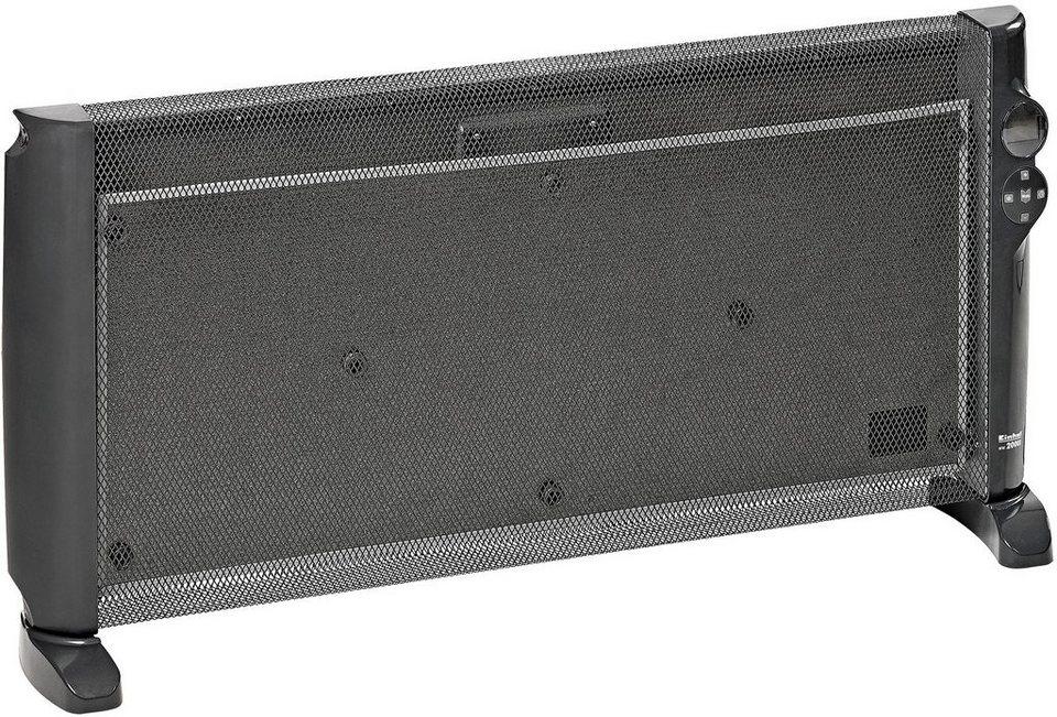 Wärmewelle »WW 2000 D« in schwarz