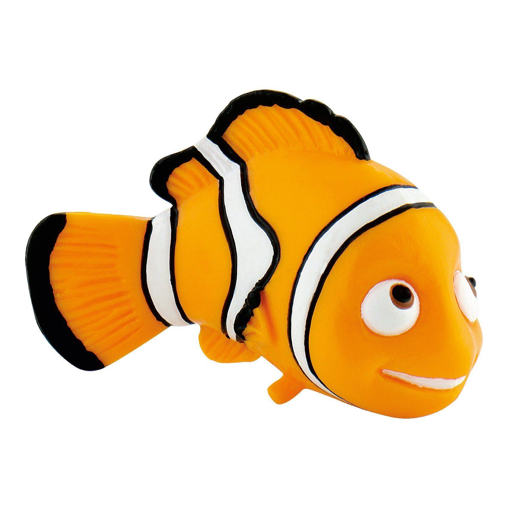 BULLYLAND Comicwelt Walt Disney Findet Nemo - Nemo