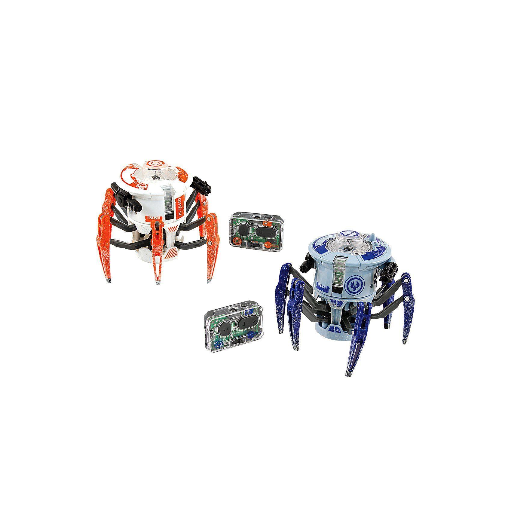 Hexbug - Battle Spider - kämpfende Spinnen - 1 Stück