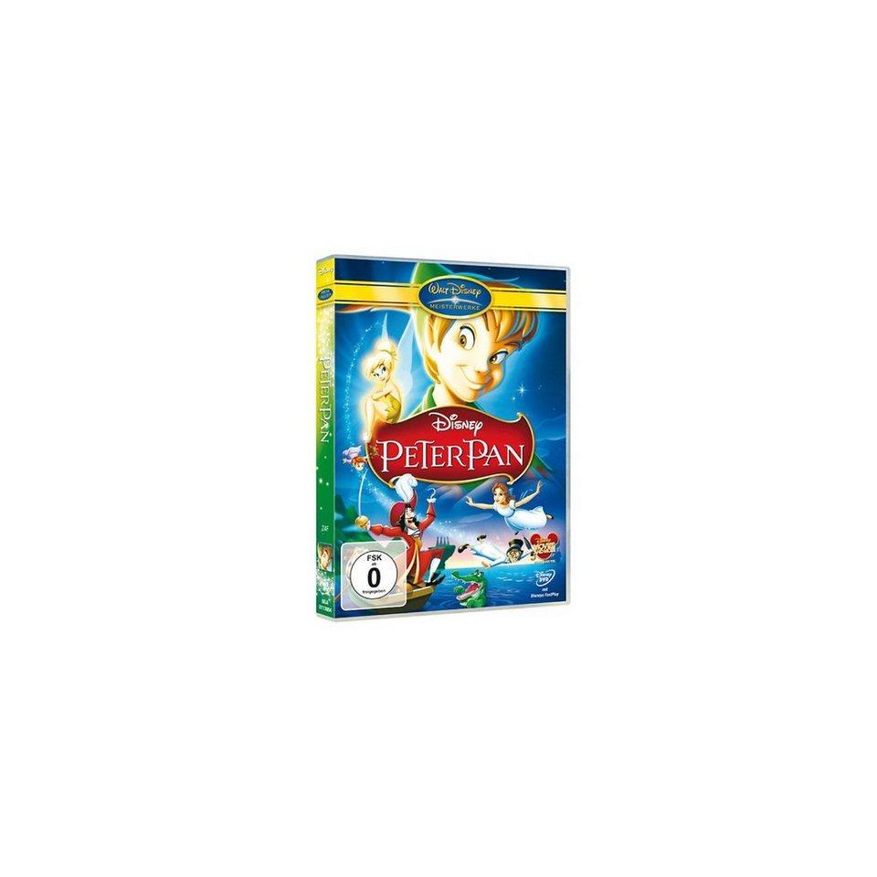 Disney DVD DVD Disney's Peter Pan (Special Edition)