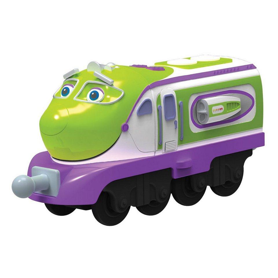 TOMY Chuggington Die Cast - Express Koko