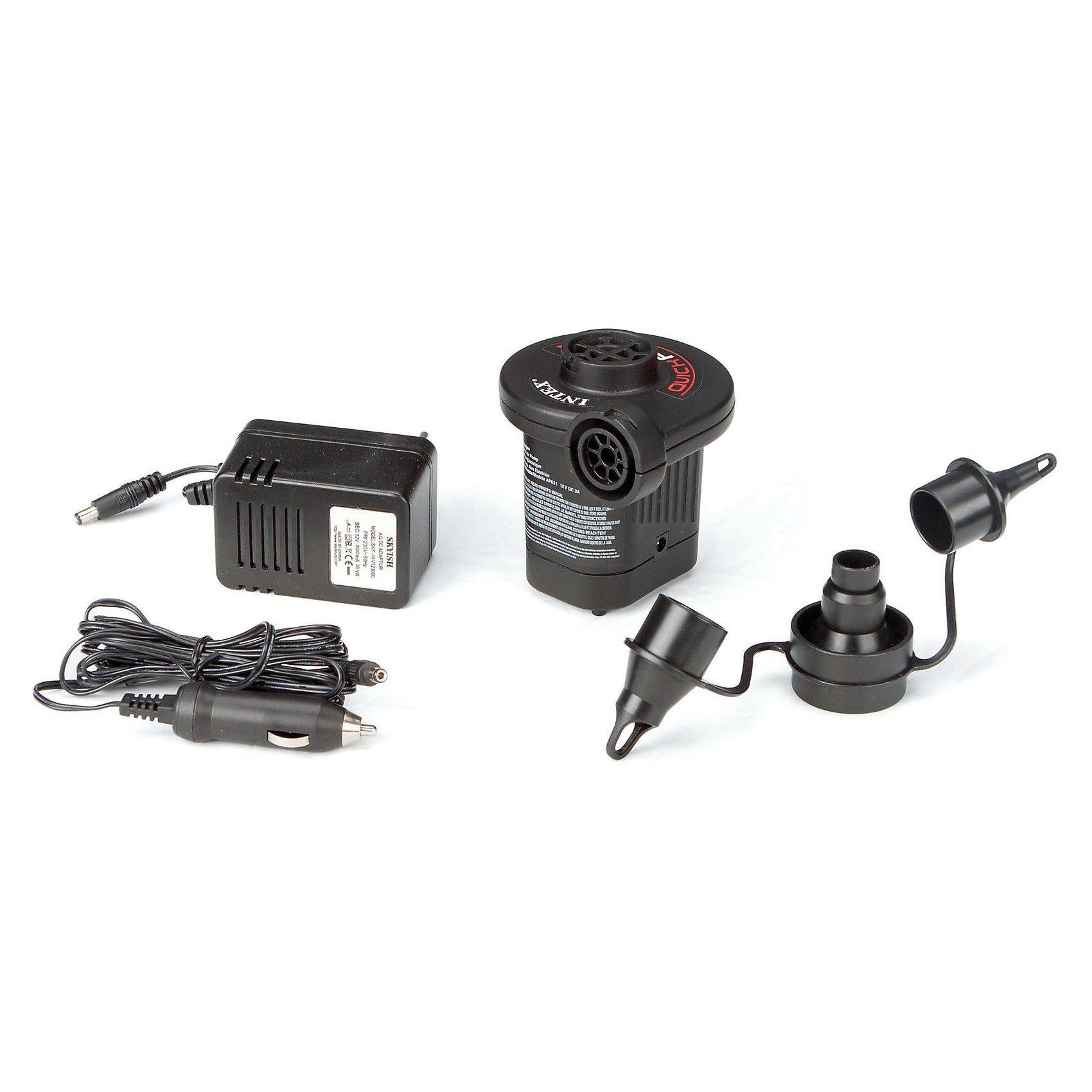Intex Elektro- Luftpumpe
