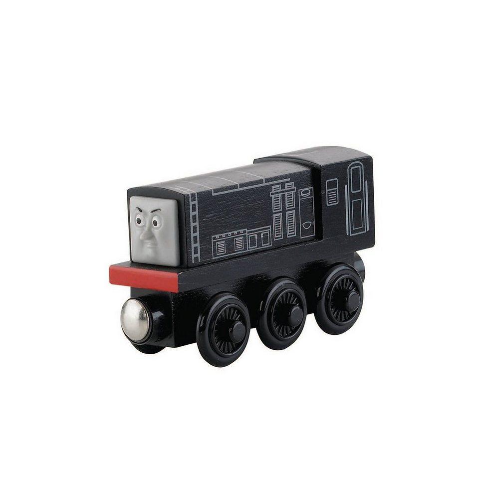 Mattel Thomas und seine Freunde - Diesel (Holz)