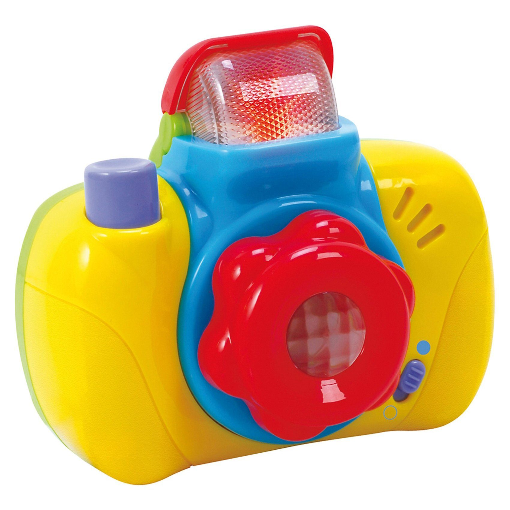 Playgo Babykamera mit Licht & Sound