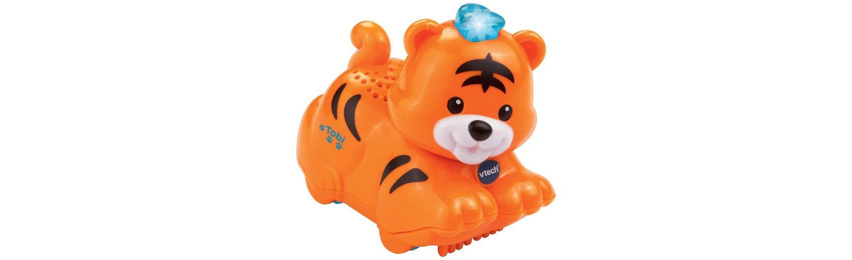 Vtech Tip Tap Baby Tiere - Tiger Tobi