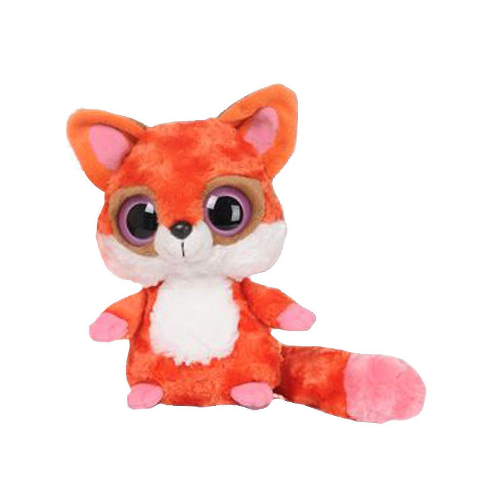 YooHoo & Friends Fuchs 18 cm