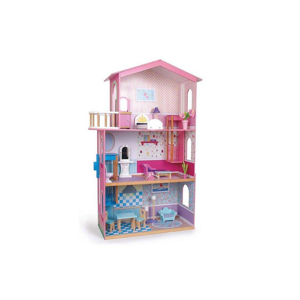 Puppenhaus Sophia