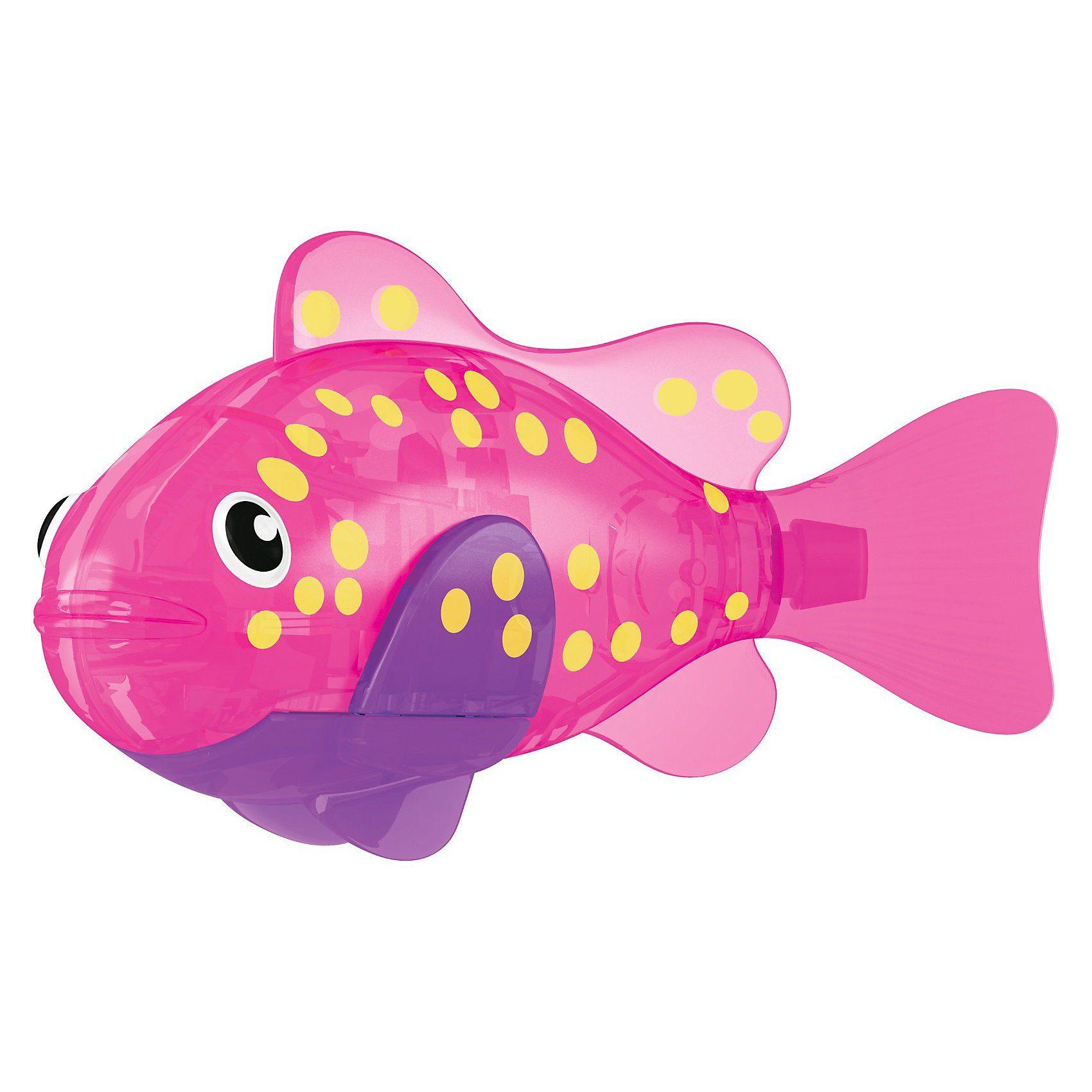 Goliath Robo Fish LED Flare