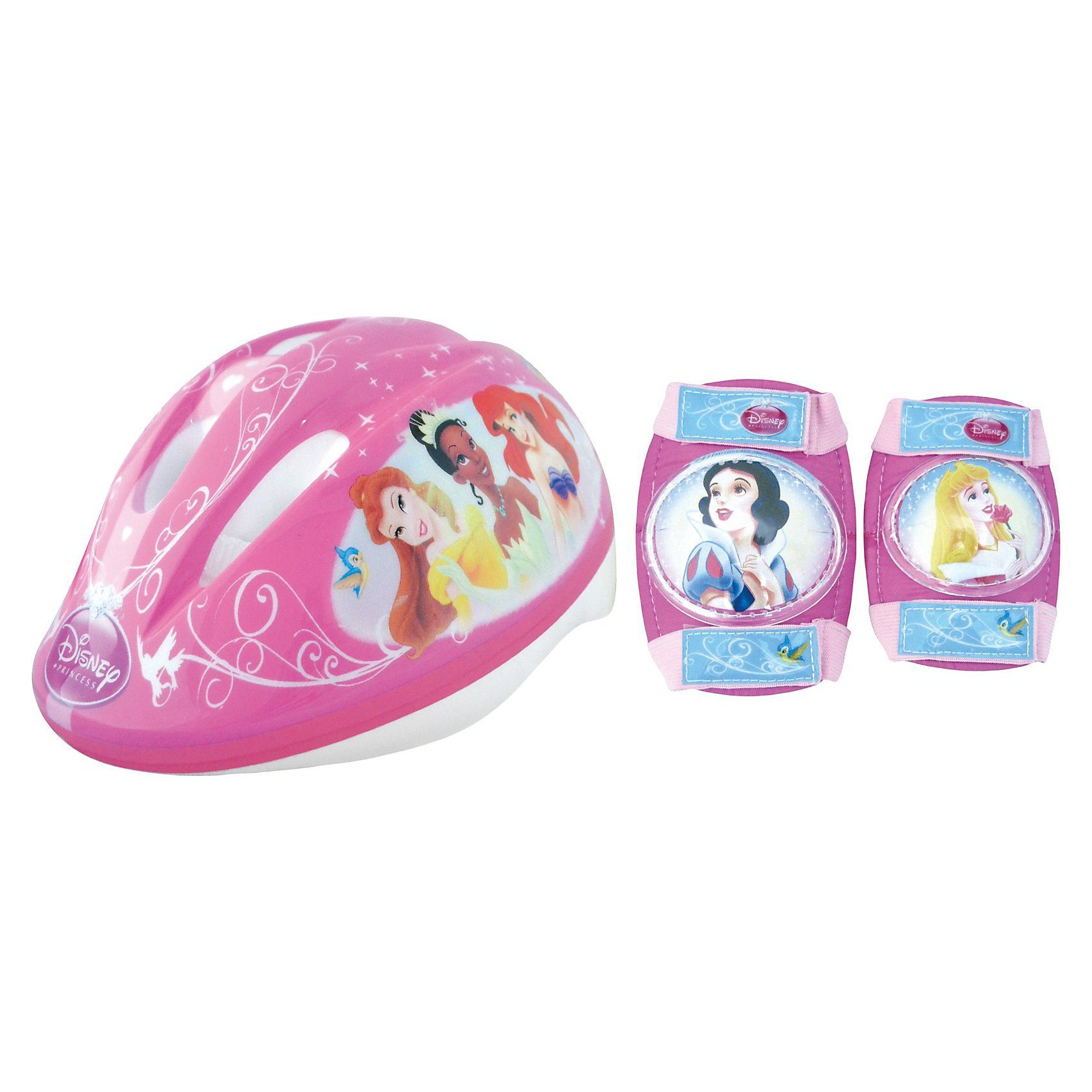 Stamp Disney Princess Sicherheitsset