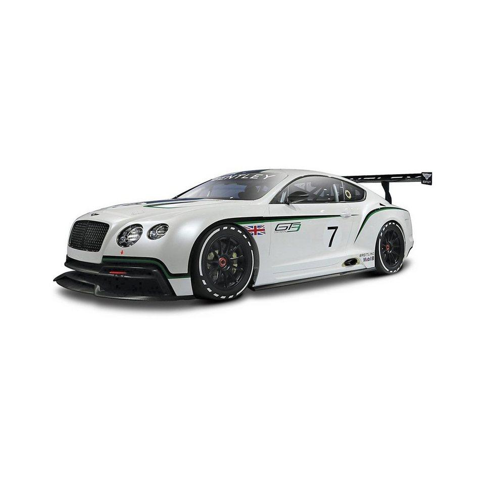 Bburago Bentley GT3 1:24