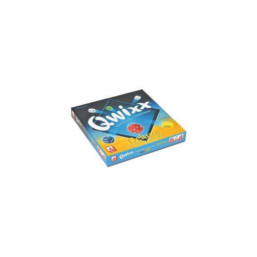 Nürnberger Spielkarten Qwixx Deluxe