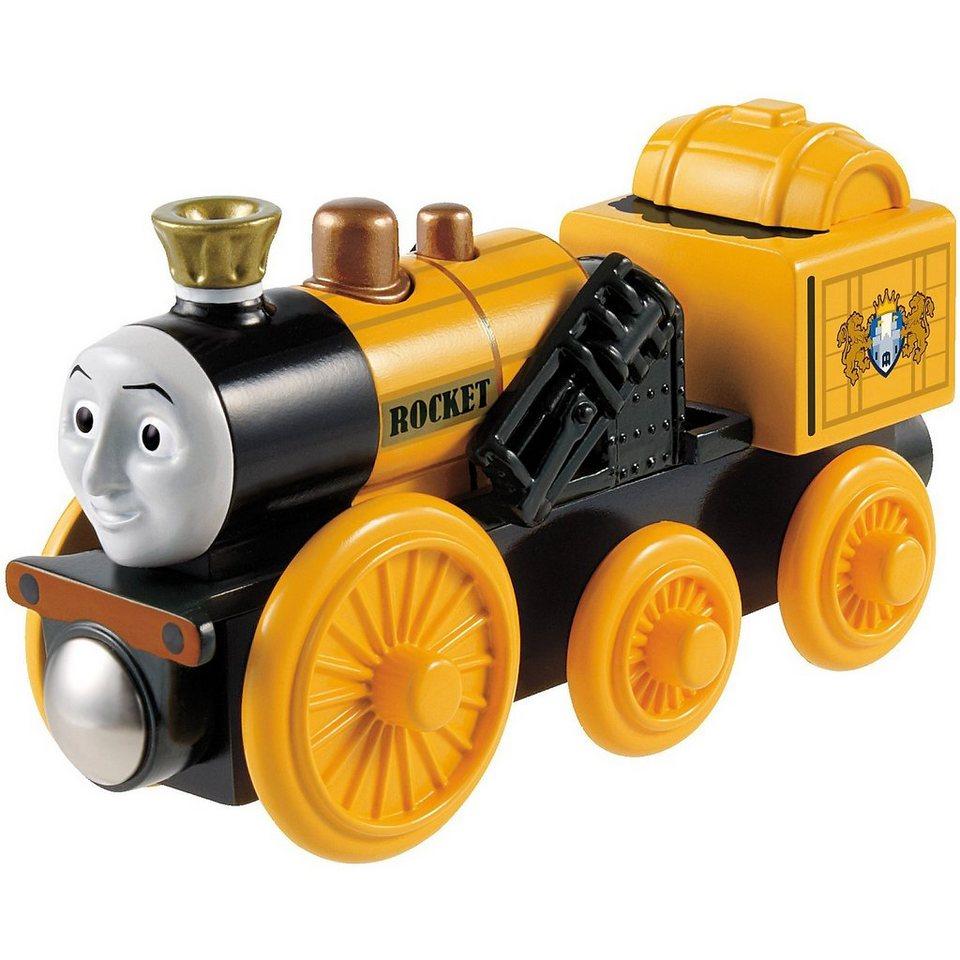 Mattel Thomas und seine Freunde - Stephen (Holz)
