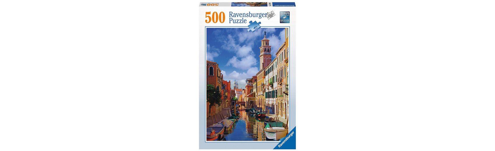 Ravensburger In Venedig 500 Teile