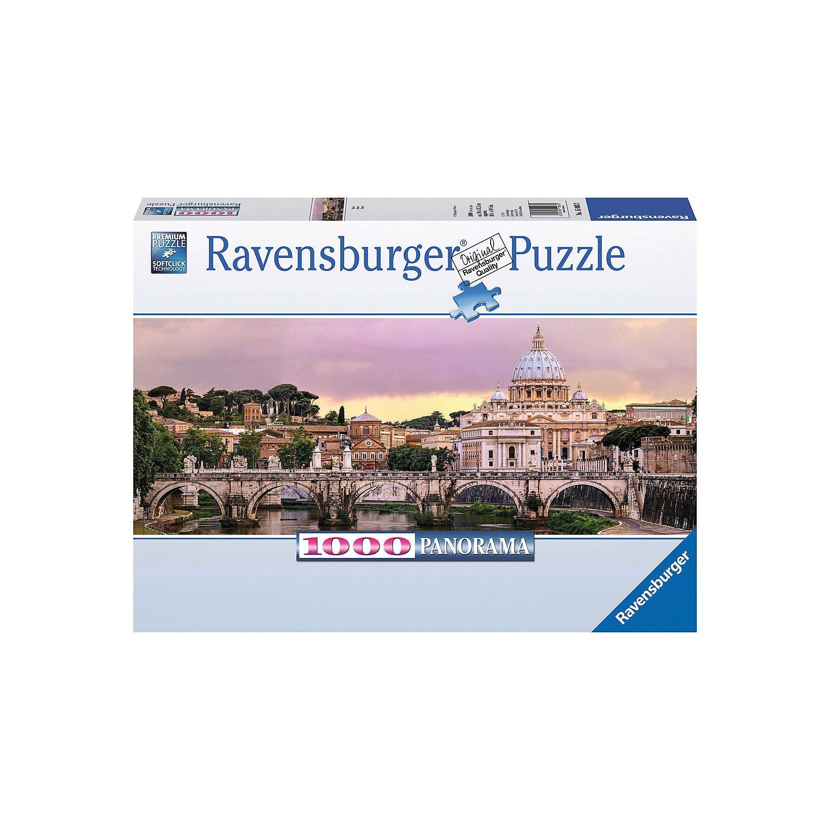 Ravensburger Rom - Panorama 1000 Teile