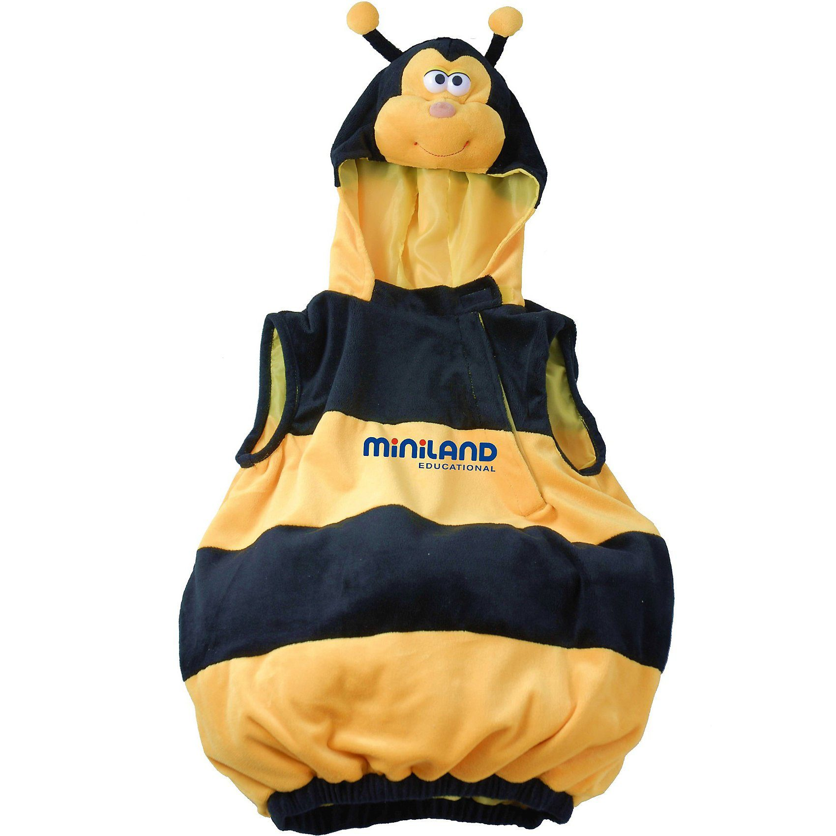 Miniland Tierkostüm - Biene