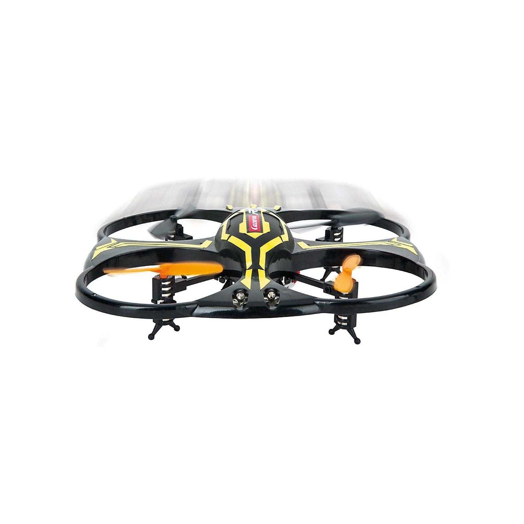 Carrera RC Quadrocopter CRC X1
