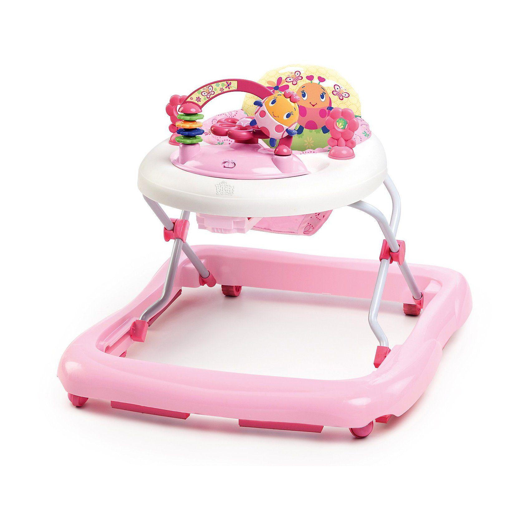 Kids II Lauflernhilfe Walk-A-Bout, JuneBerry Delight