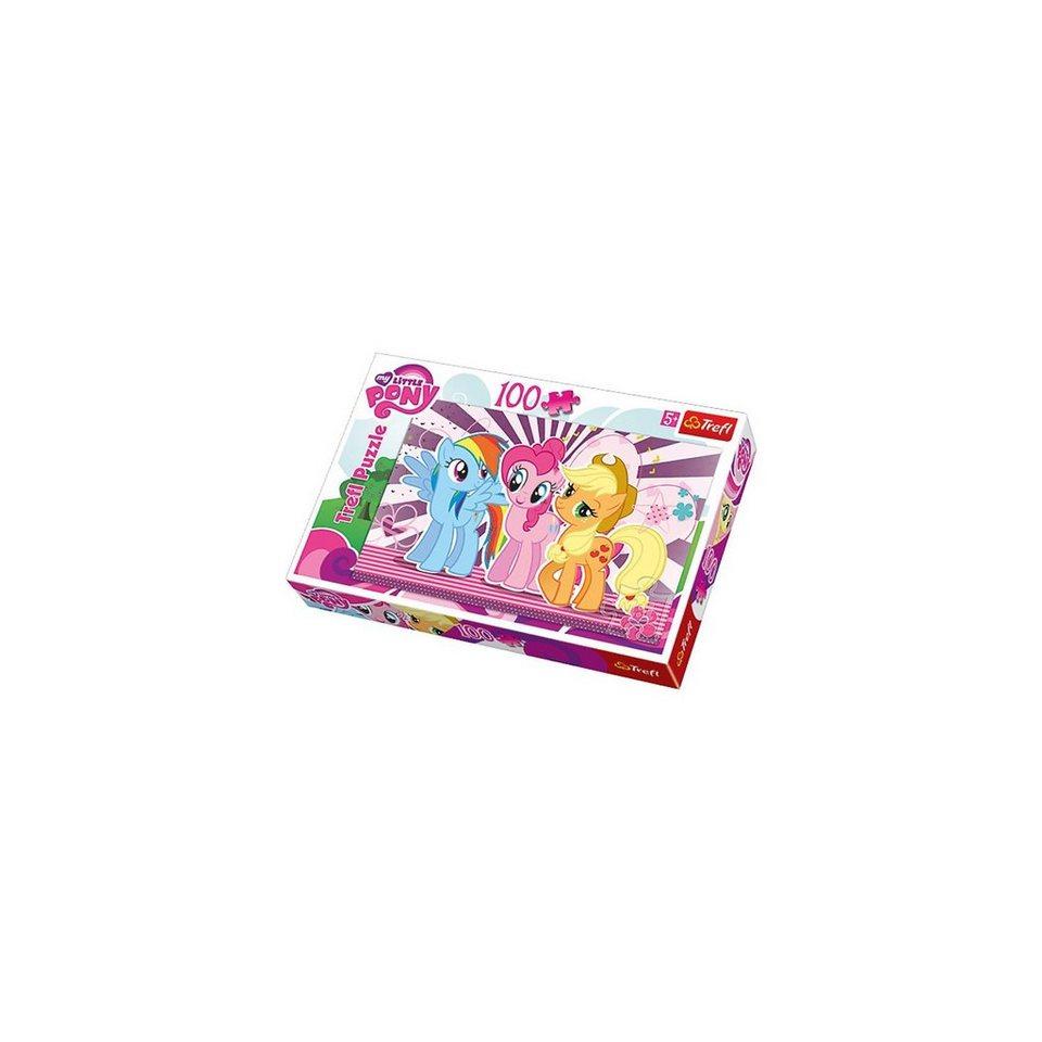 Trefl Puzzle 100 Teile - My Little Pony