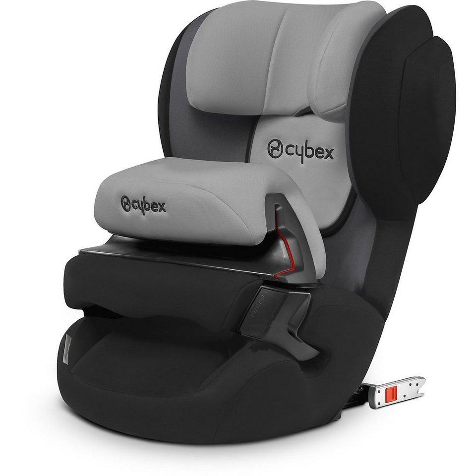 cybex auto kindersitz juno fix silver line cobblestone. Black Bedroom Furniture Sets. Home Design Ideas