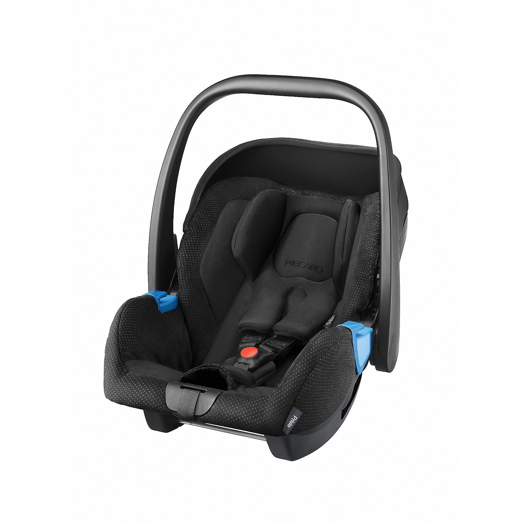RECARO Babyschale Privia, Black
