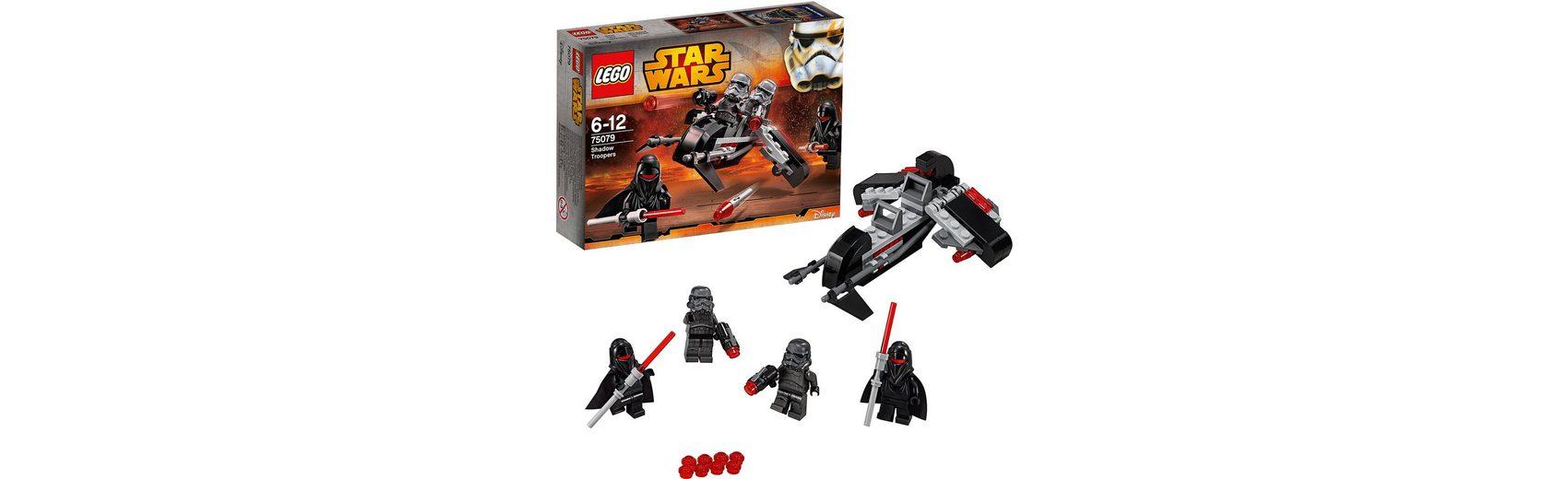 LEGO 75079 Star Wars: Shadow Troopers