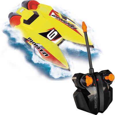 Dickie Toys RC-Boot Manta, RTR Sale Angebote Grunewald