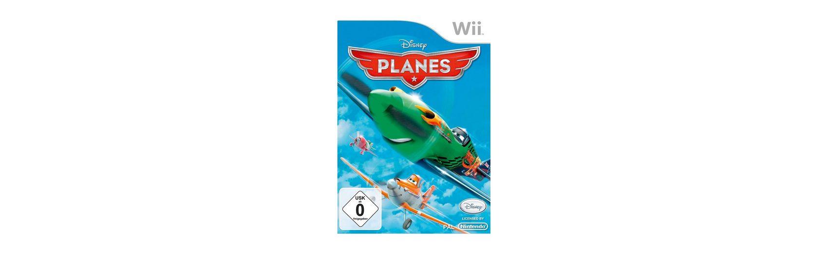 ak tronic Wii Planes